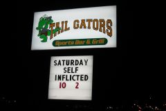 Tail Gators